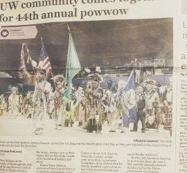 winter powwow 2018